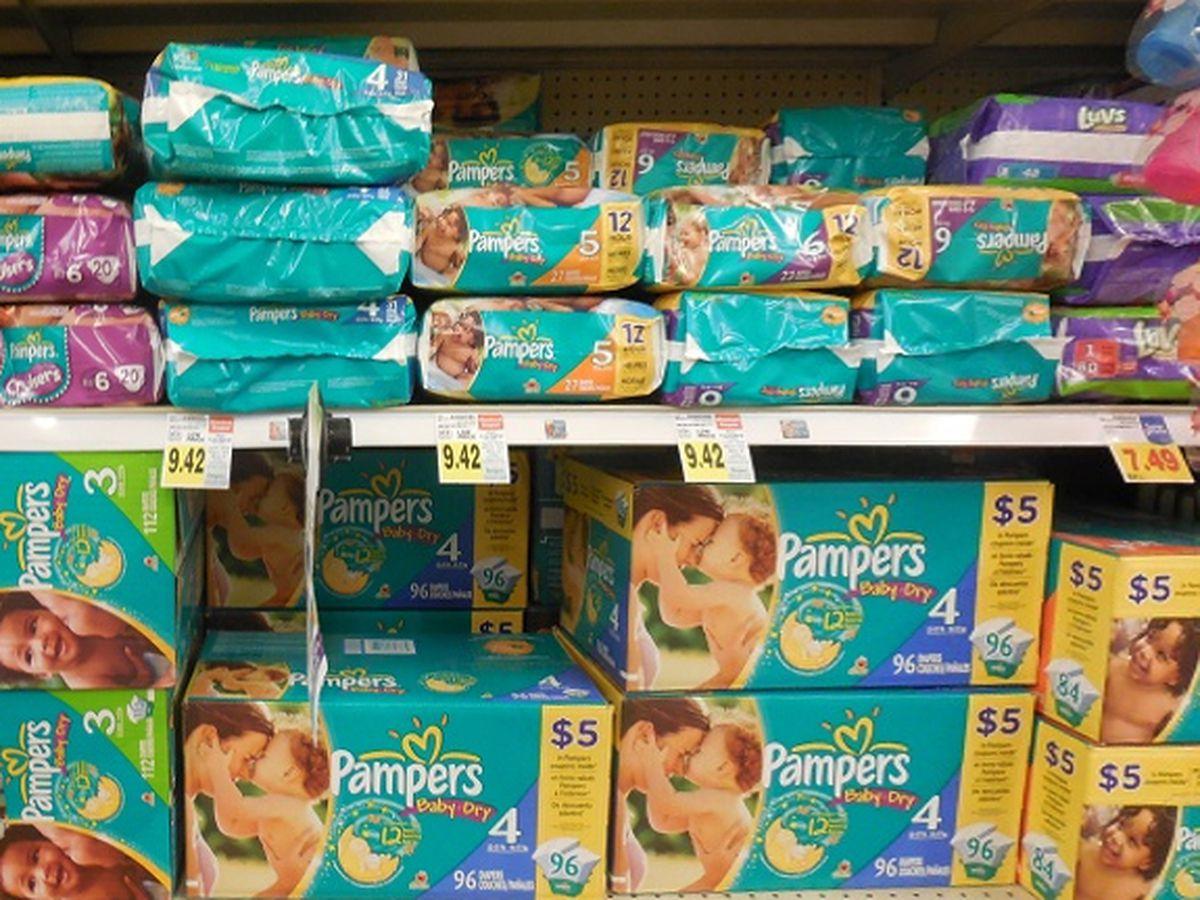 P&G rep: New diaper designs not based on Sesame Street complaints