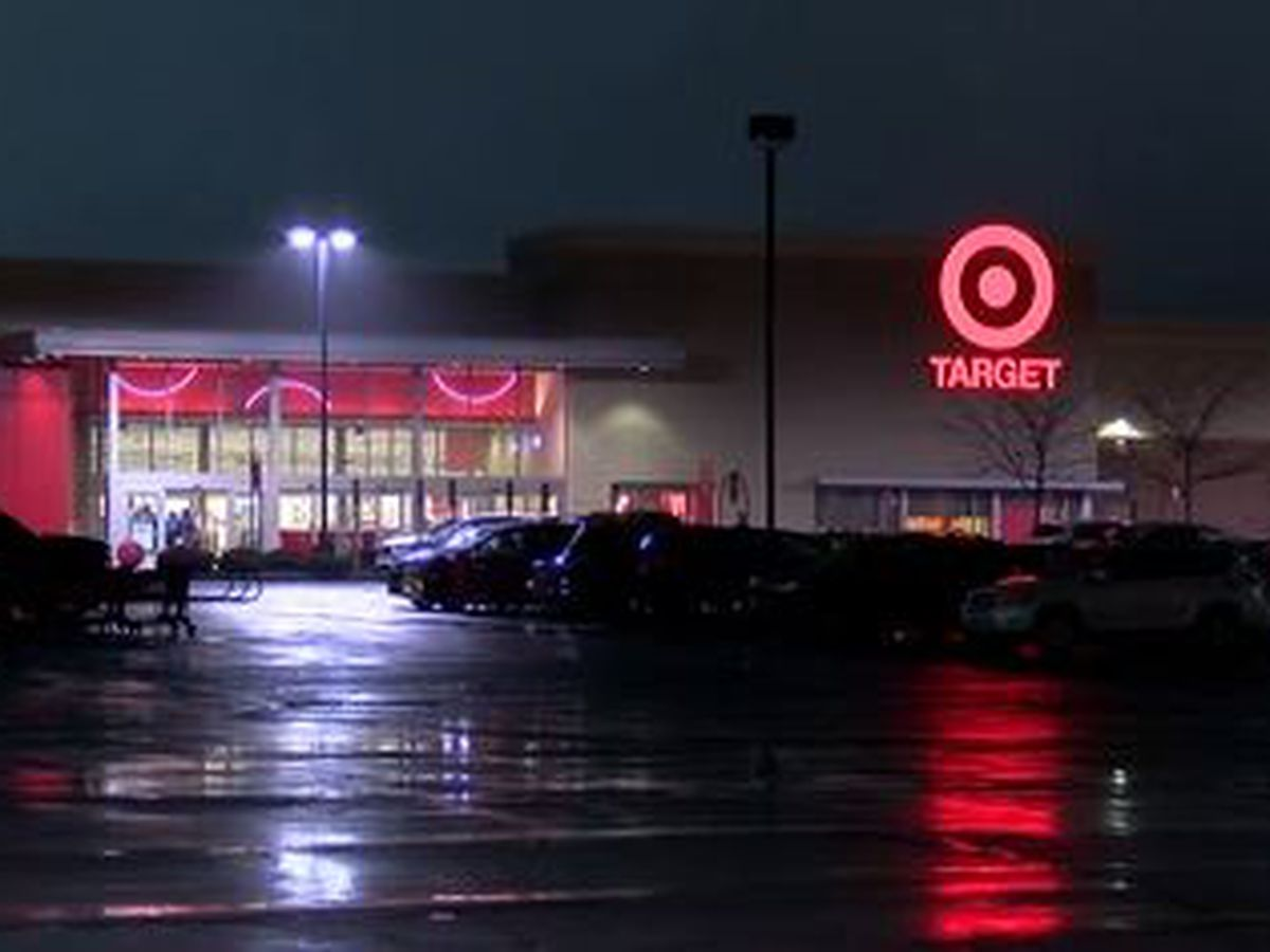 Target to limit customers in stores, give employees face masks and gloves