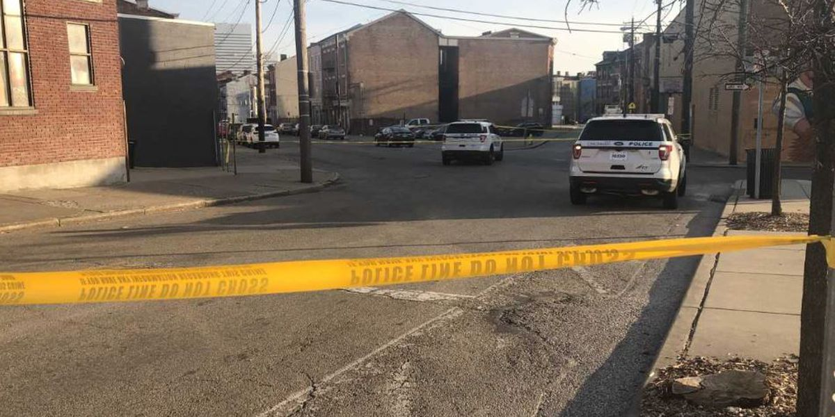 Several shots fired, 1 injured in OTR shooting