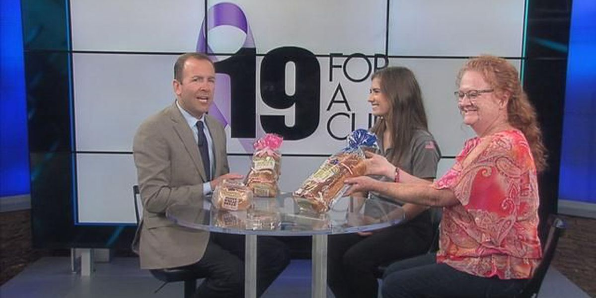 19 For A Cure: Klosterman Baking Co. & Pink Ribbon Girls