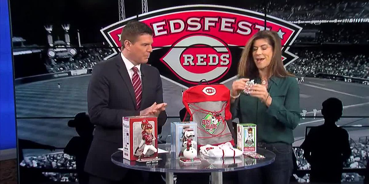 Preview of Redsfest