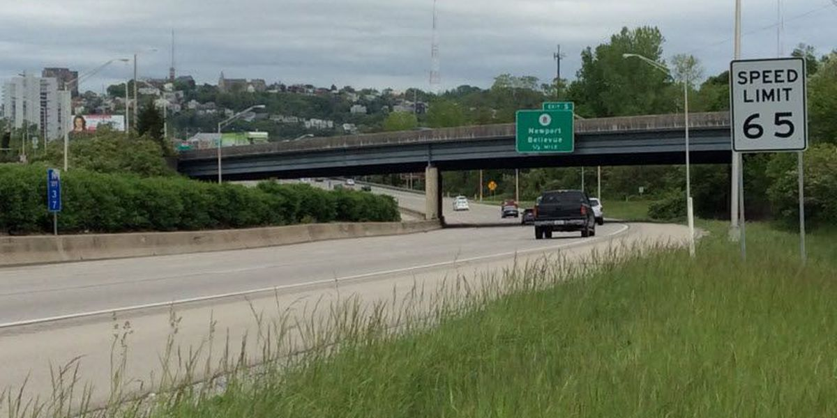 Memorial Parkway to shut down for 60 days