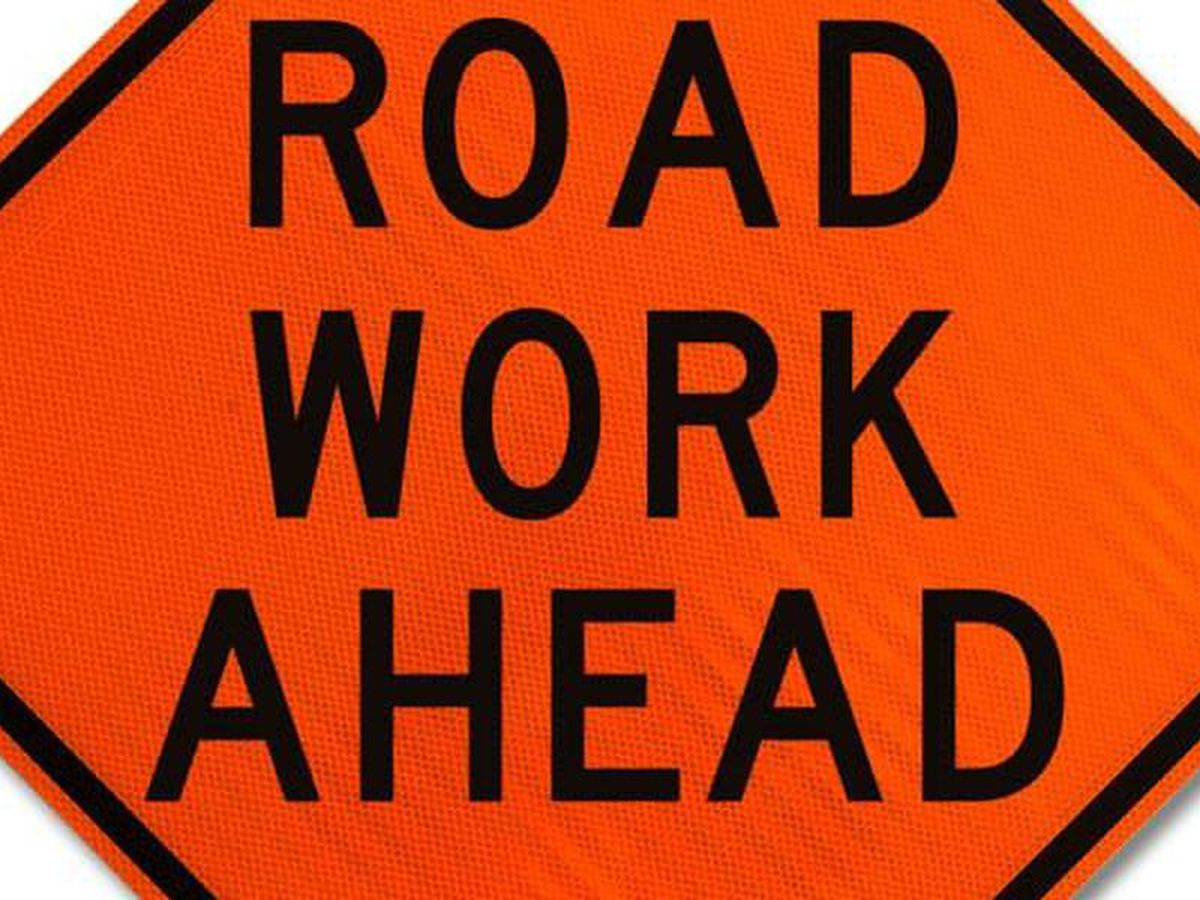 Traffic Alert: Only 1 lane open SB I-75 near Downtown this weekend