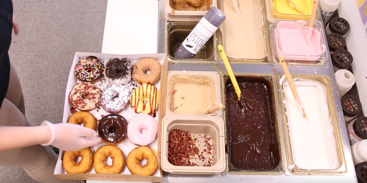 Duck Donuts gives customers chance to pay it forward for front line workers