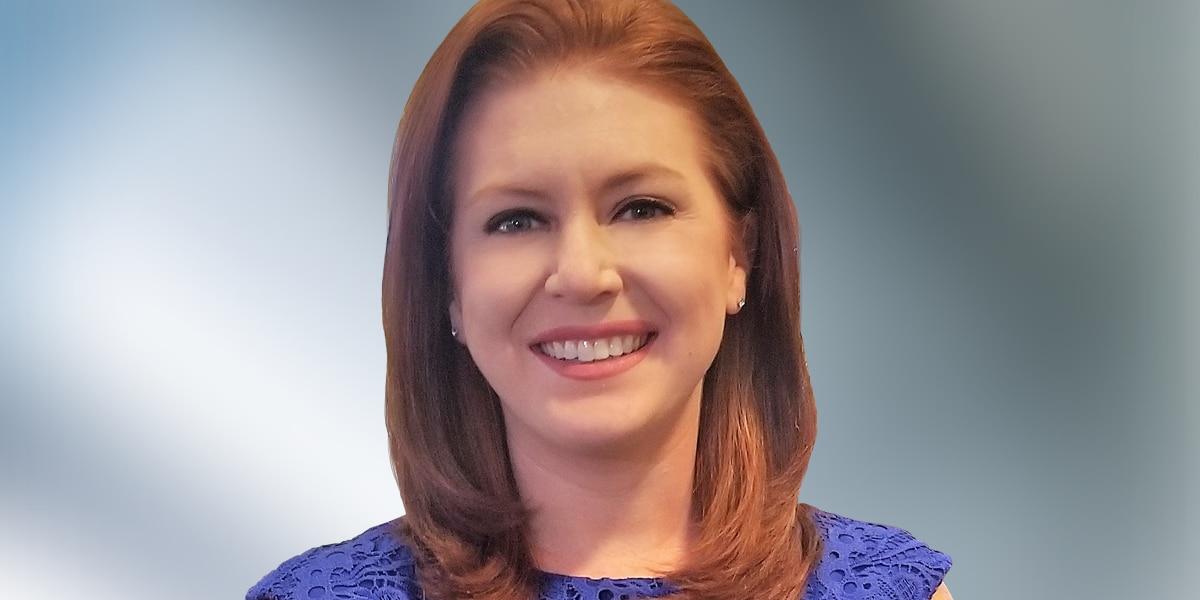 Reporter Joanna Bouras