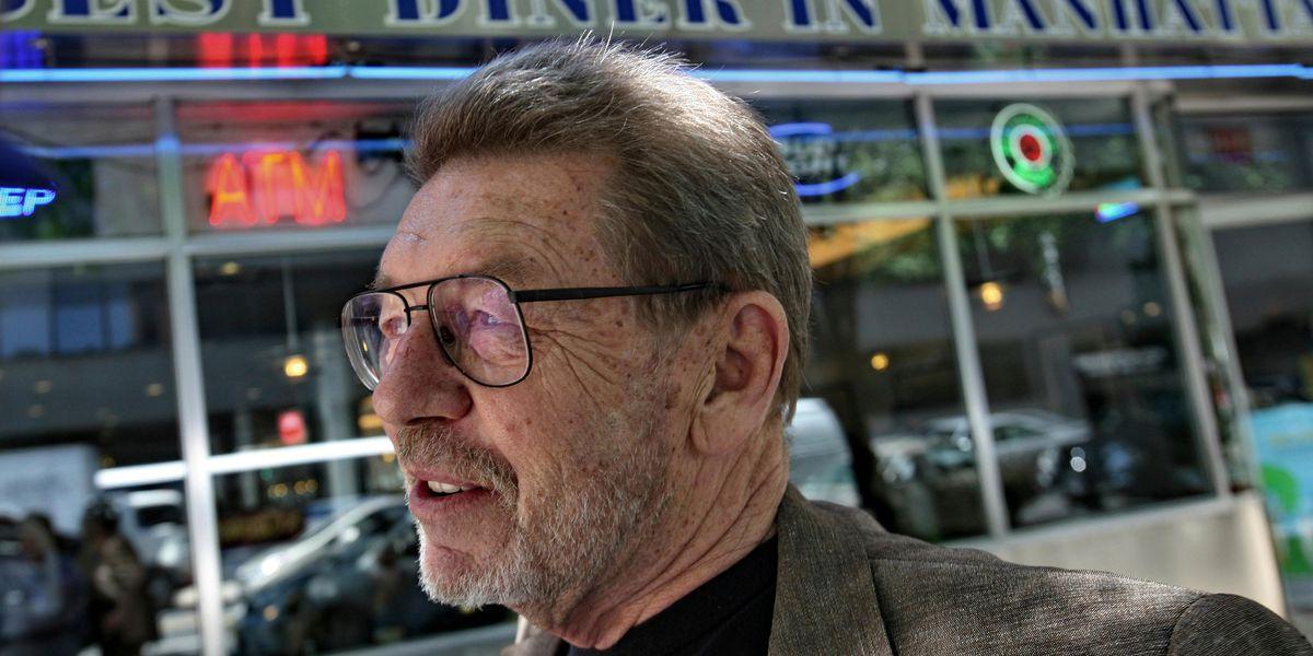 Pete Hamill, legendary New York columnist and novelist, dies