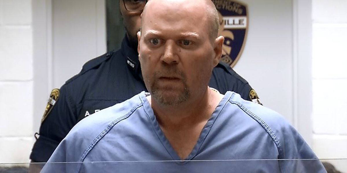 Kroger Shooting: Accused shooter tried to get into Baptist church minutes before attack