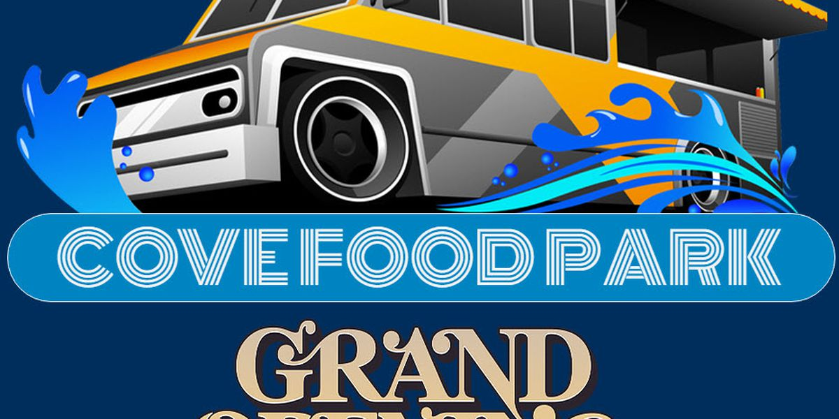 Permanent food truck park coming to Cincinnati next week