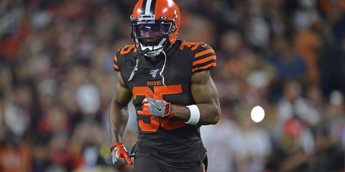 Cleveland Browns call safety Jermaine Whitehead's controversial social media tirade 'unacceptable'