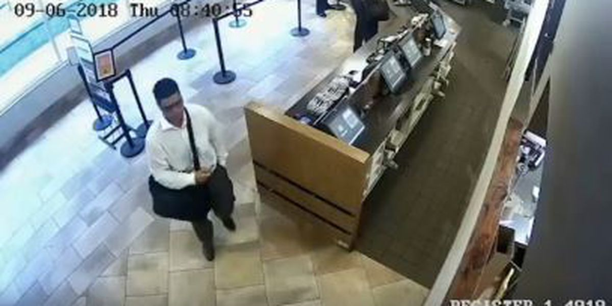 New video shows Fifth Third Center gunman in the minutes before fatal shooting