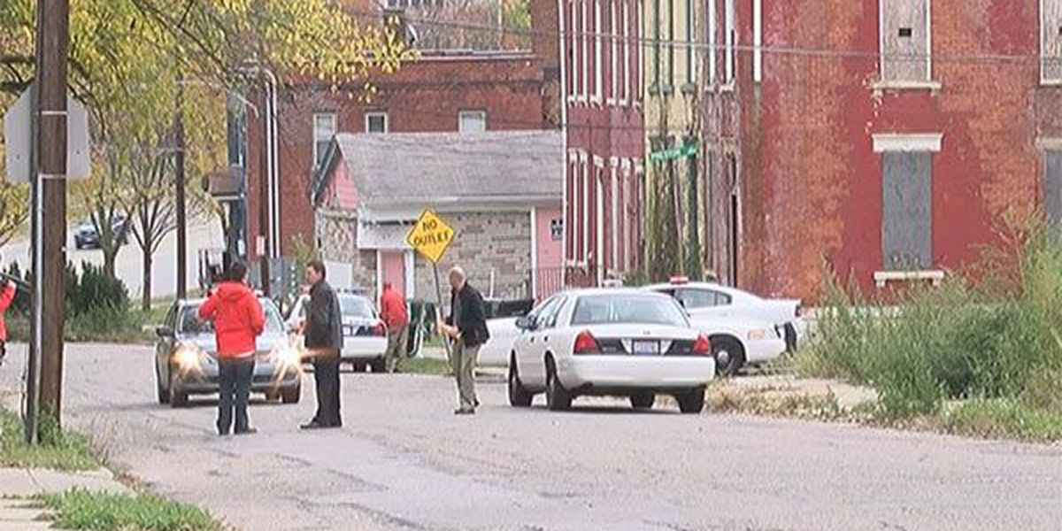 Three people taken to the hospital after Walnut Hills shooting
