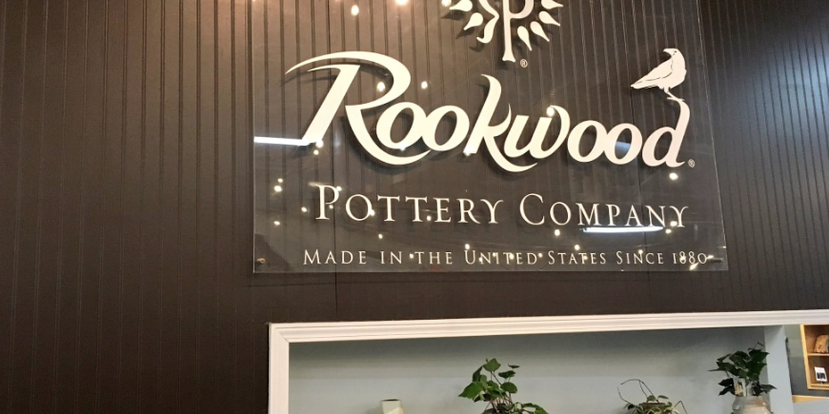 Treat Mom to a unique open house at Rookwood Pottery