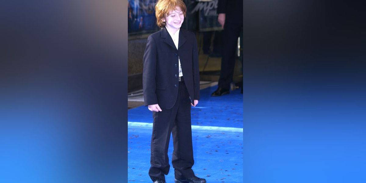 Raphael Coleman, former 'Nanny McPhee' child actor, dies at 25