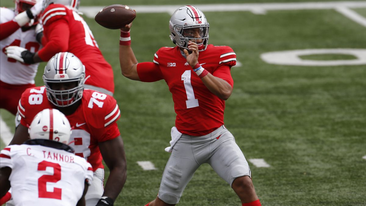 Ohio State and Maryland will not play with Terps' COVID-19 outbreak