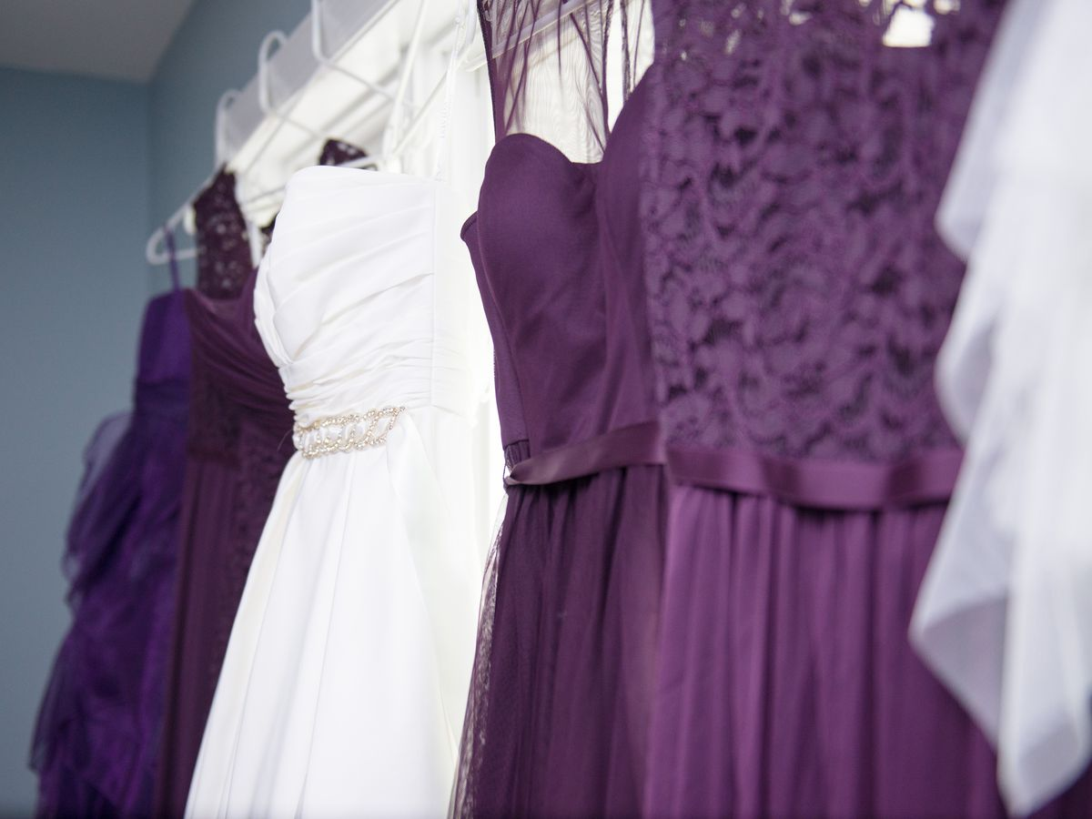 Clothing drive planned for Newport students attending parent-planned 'alternate' prom