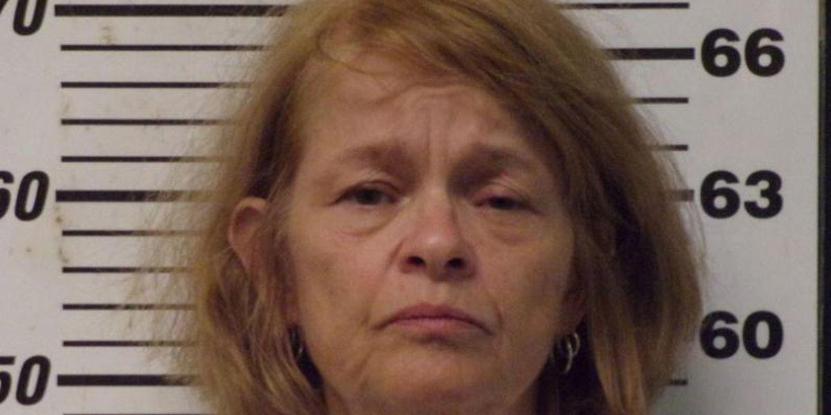 N.C. woman cuts off husband's penis, deputies say