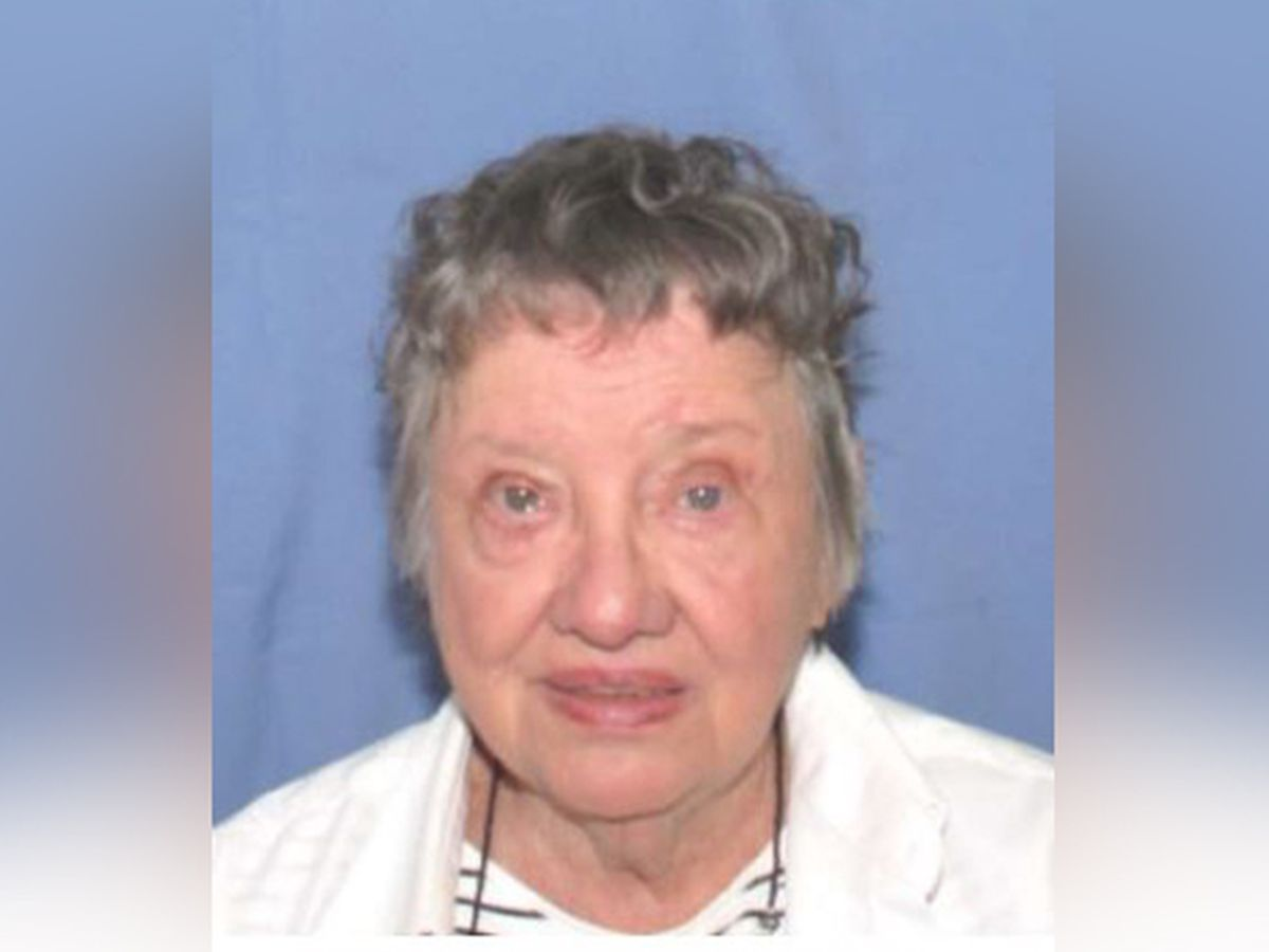 Missing endangered adult alert cancelled for Loveland woman, 84
