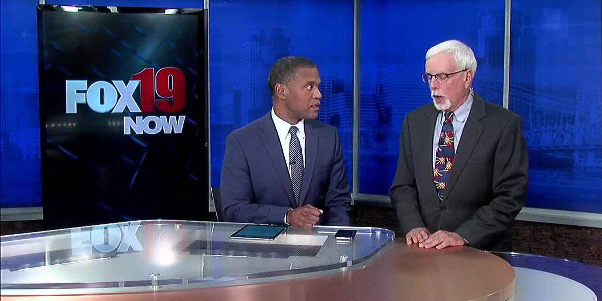 FOX19 News at 6:30 p.m. - 7/15/19