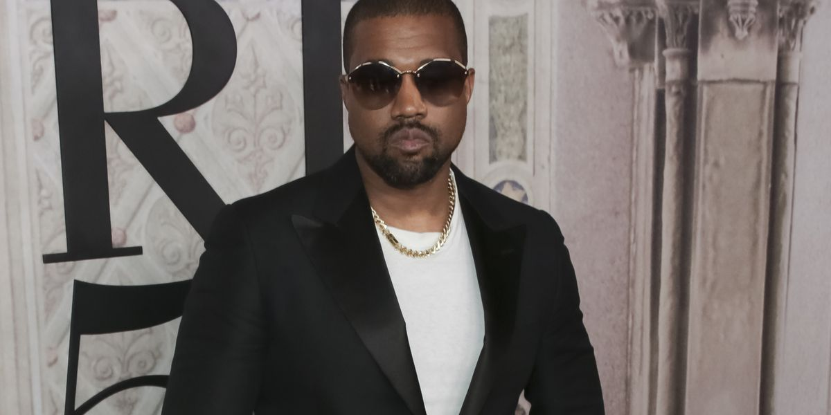 Kanye West surprises crowd honoring late rapper XXXTentacion