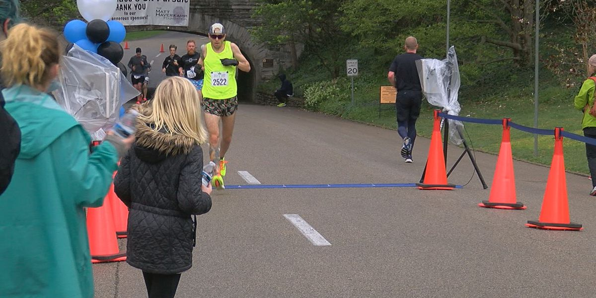 Non-profit holds annual 5K fundraiser to raise money for police to purchase K9s