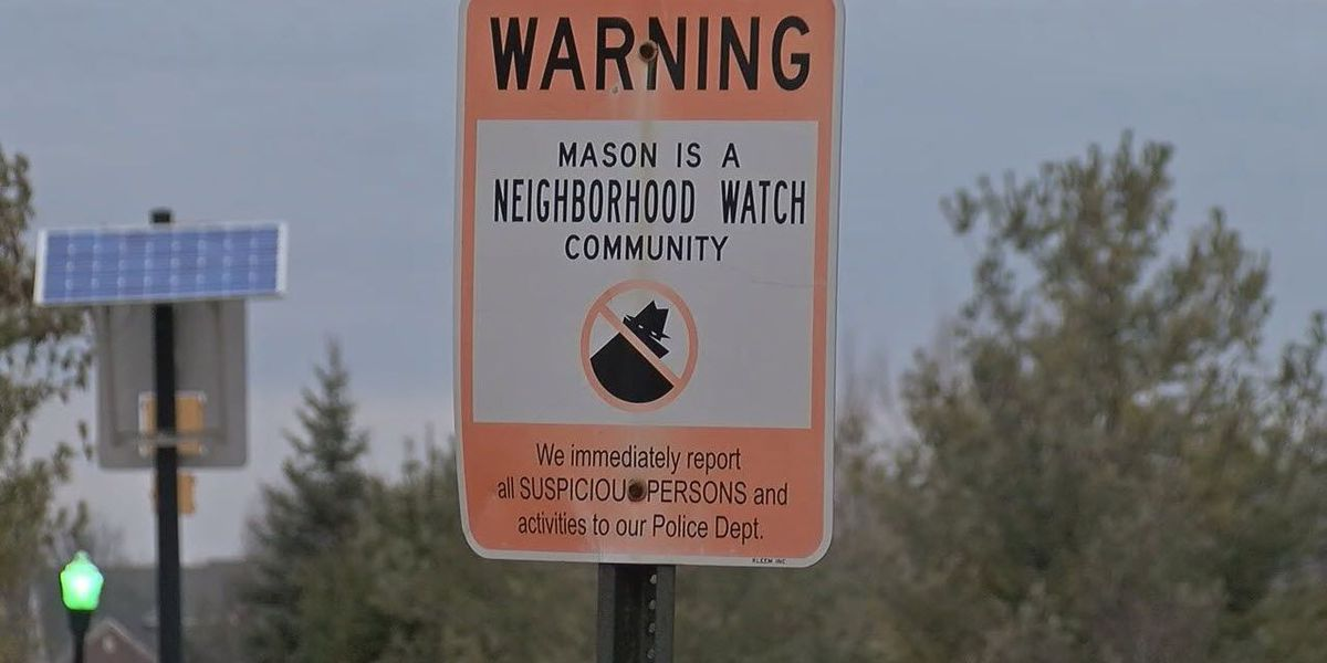 Jogger attacked in Mason: 'I saw my life flash in front of me'