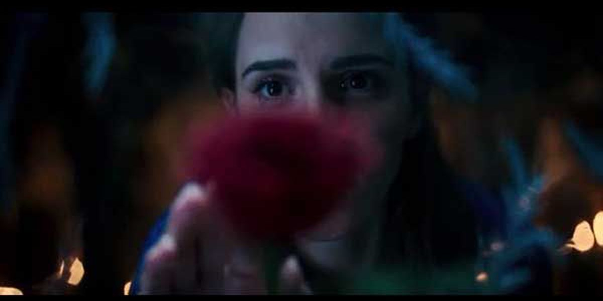 'Beauty and the Beast' trailer released