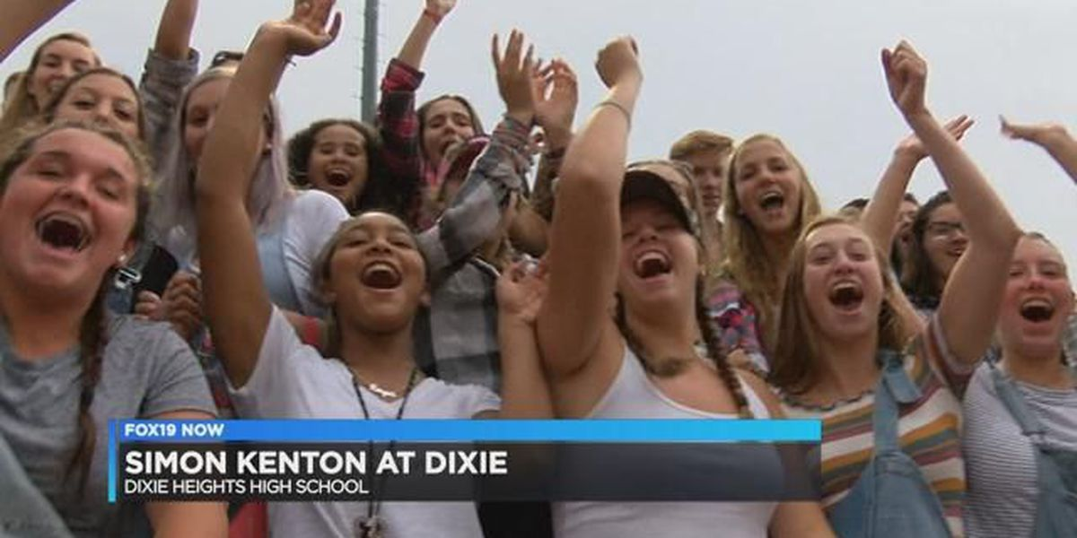 Simon Kenton stays undefeated with win at Dixie
