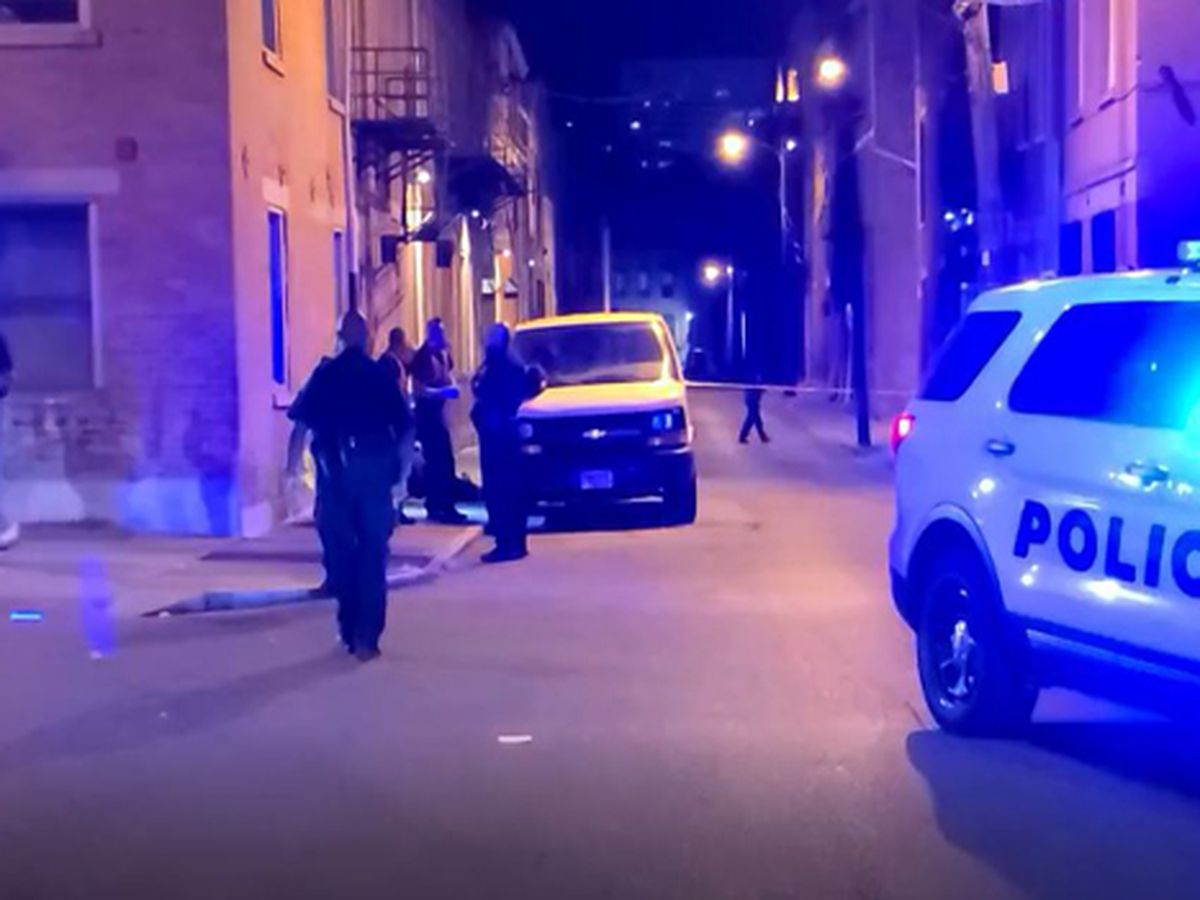 Victim identified in Over-the-Rhine shooting, police say