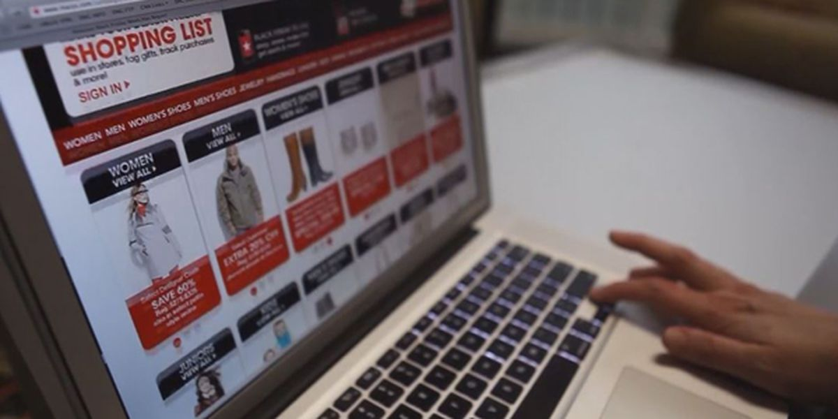 Warnings to look out for when shopping on Cyber Monday
