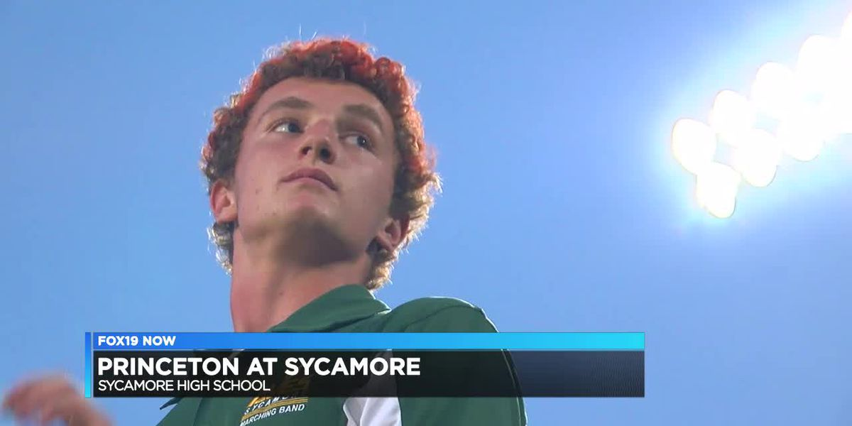 Sycamore upsets Princeton in GMC opener