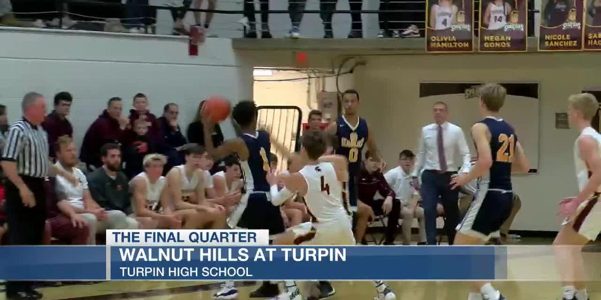 Turpin wins battle over Walnut Hills, now 8-0