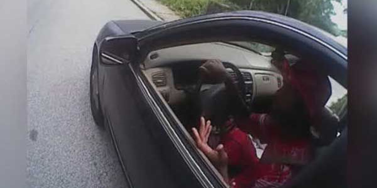 Federal review ongoing in Sam DuBose fatal shooting