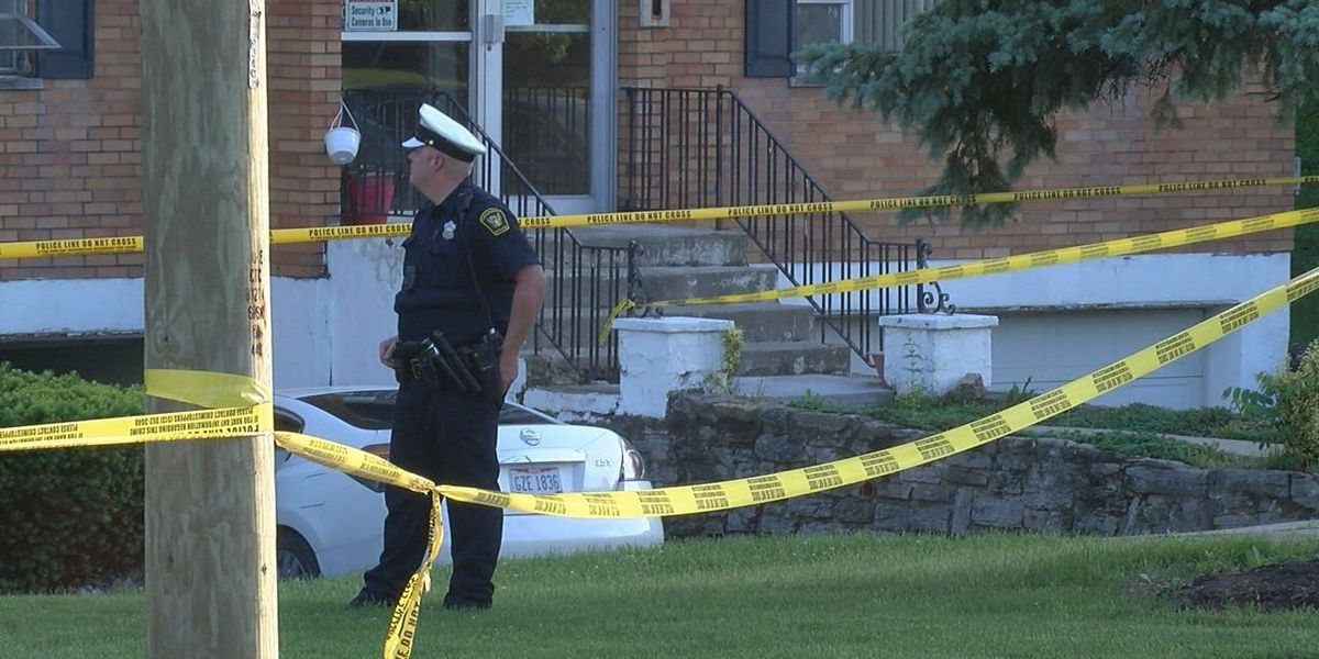 Police investigating after man found shot to death in driveway