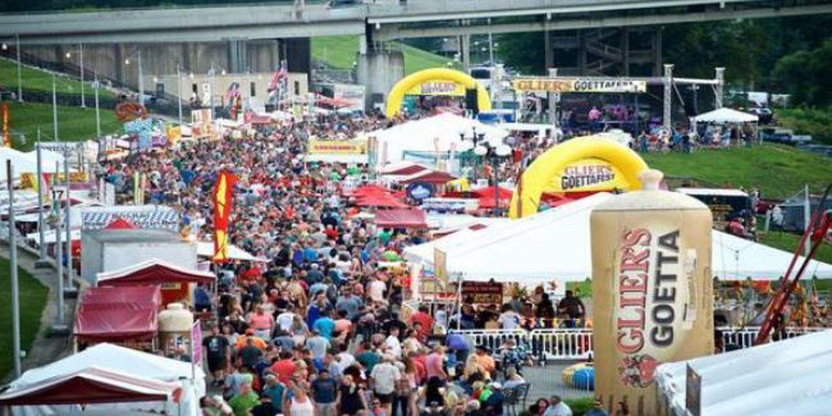 Glier's bringing 8 days of Goettafest