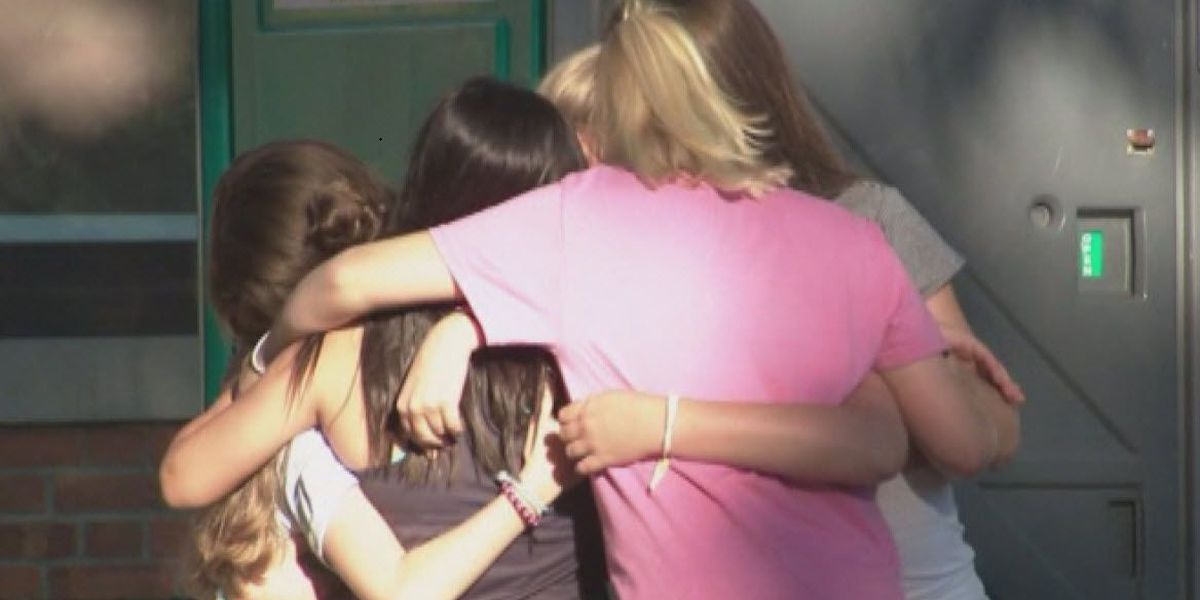 Family and friends remember girl killed at Camp Livingston