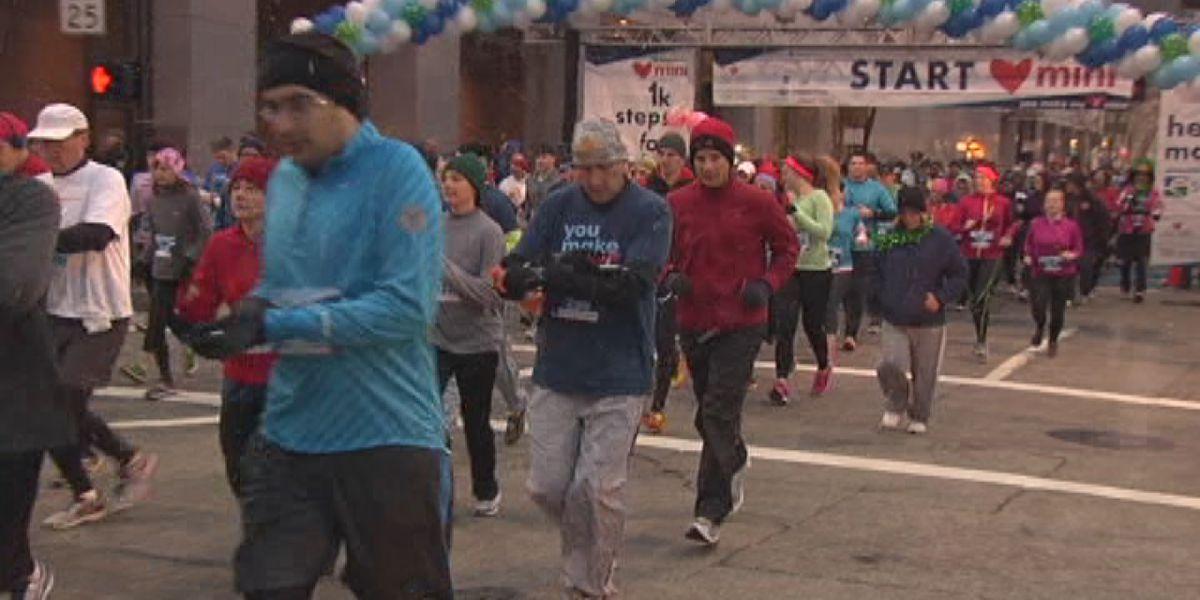 Heart Mini Marathon goes digital again with a new challenge