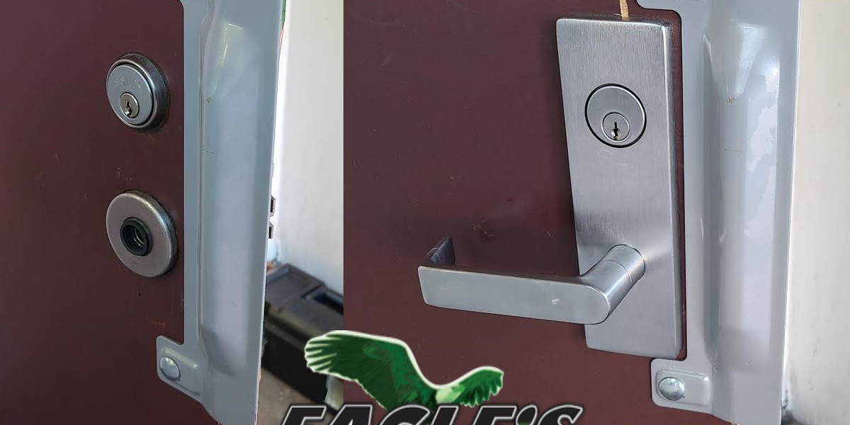 Industrial And Commercial Locksmith in Cincinnati