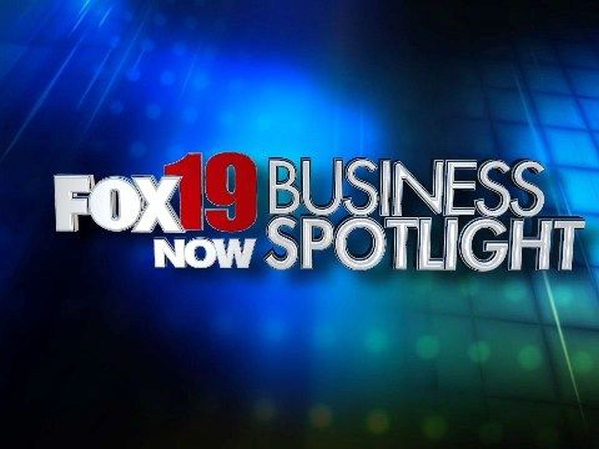 Business Spotlight - Axis Alley