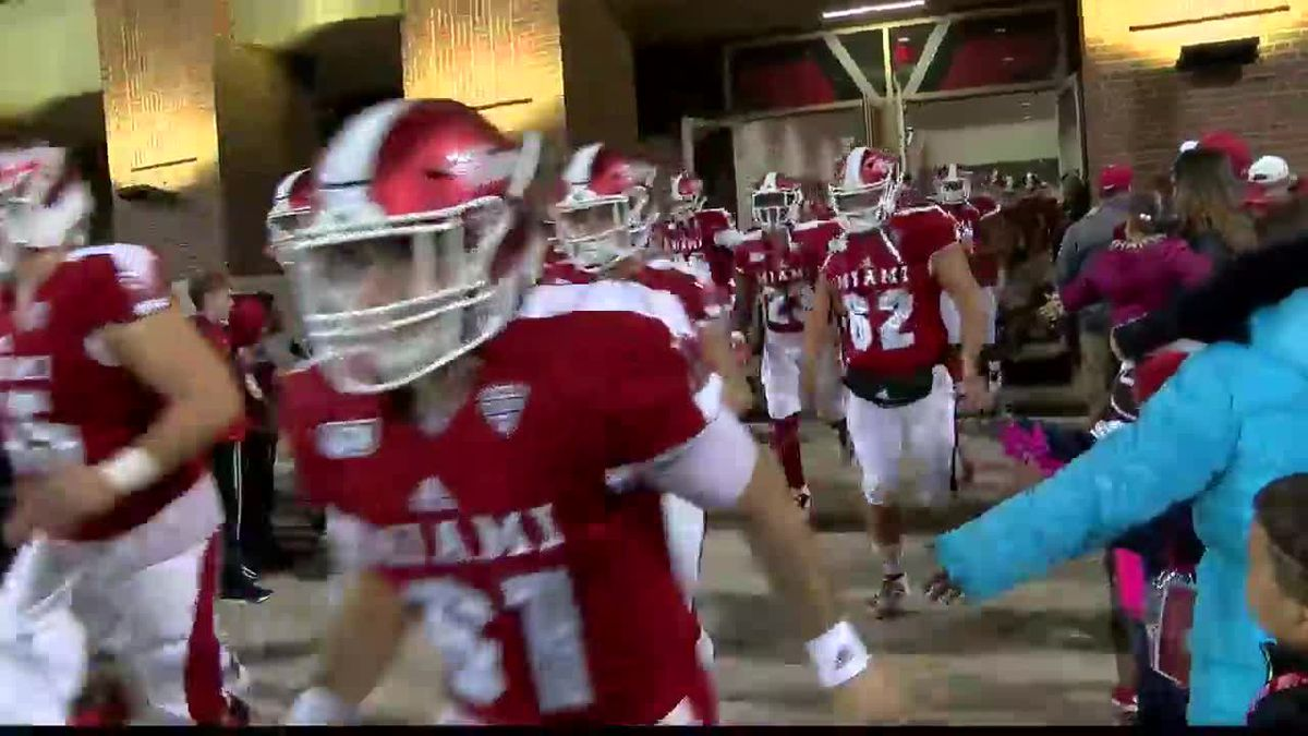 Spring football? Mid-American Conference, Miami postpone fall sports