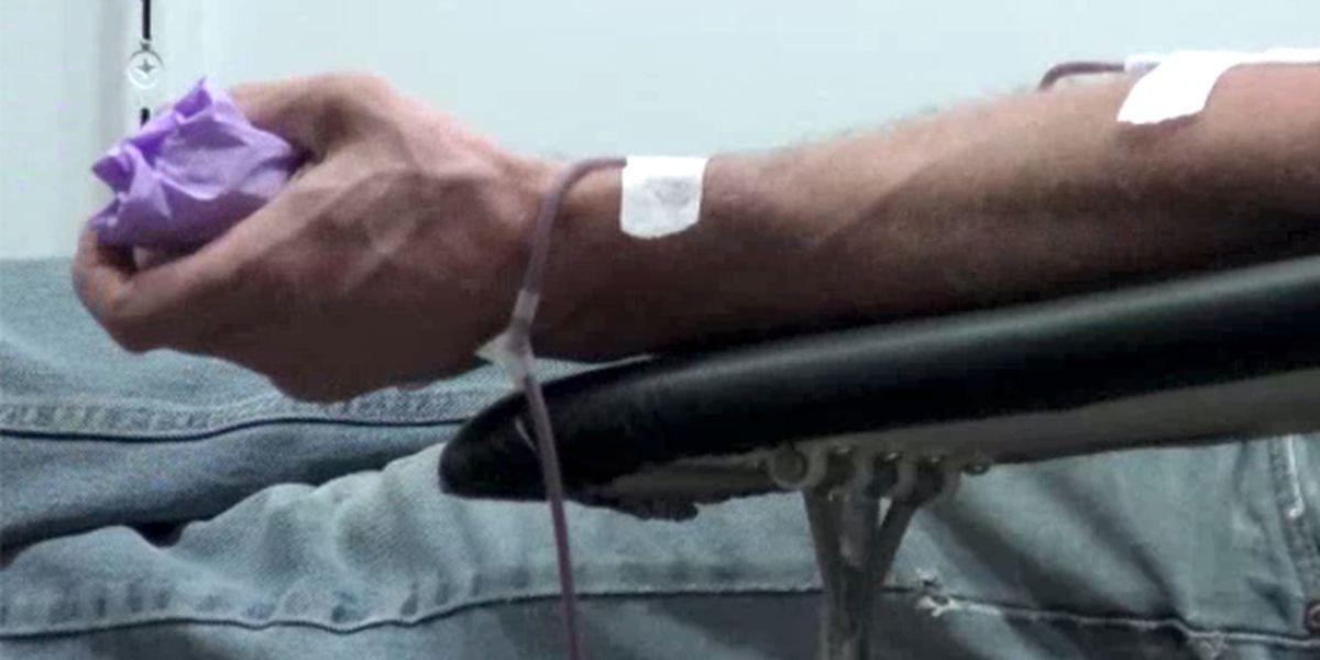 Cincinnati Museum Center hosting blood drive