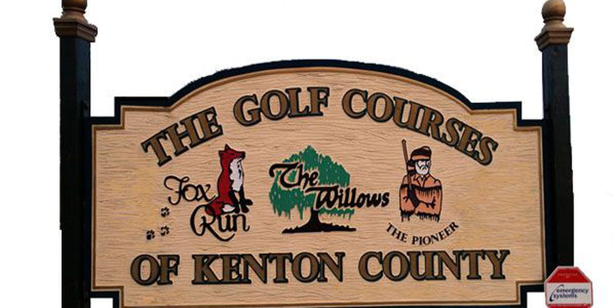 Officials: Kenton Co. golf course GM fired, being investigated