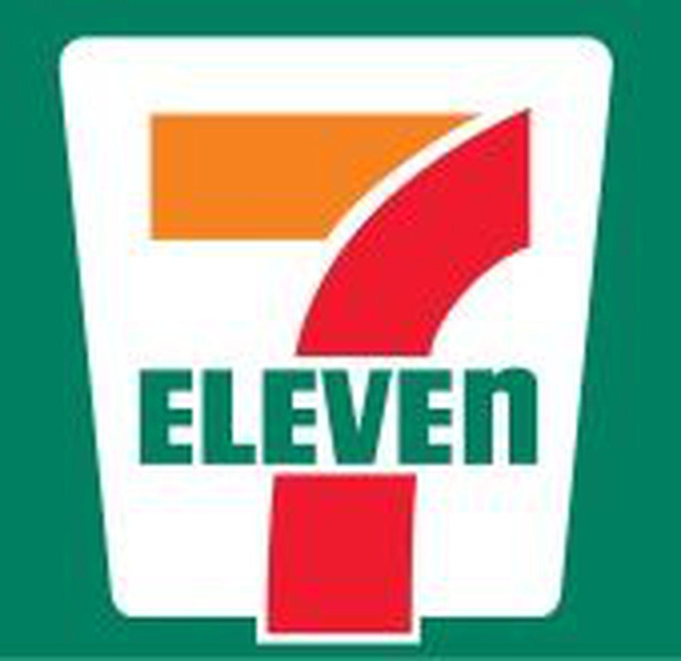 Free Slurpee Day At 7 Eleven