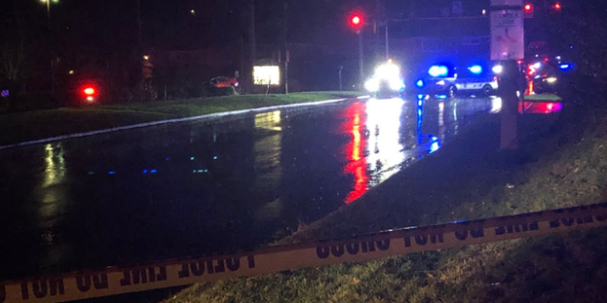 Colerain Township police identify suspect shot after pointing gun at officers, chief says