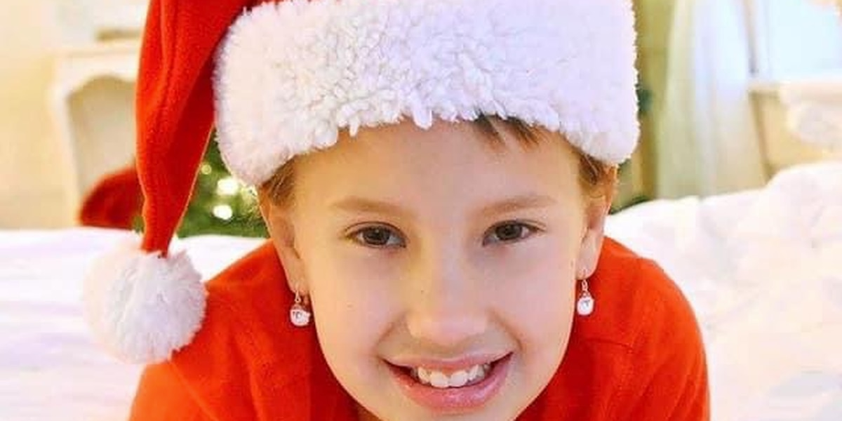'So she's never forgotten:' Donation drive held for local girl who died fighting cancer