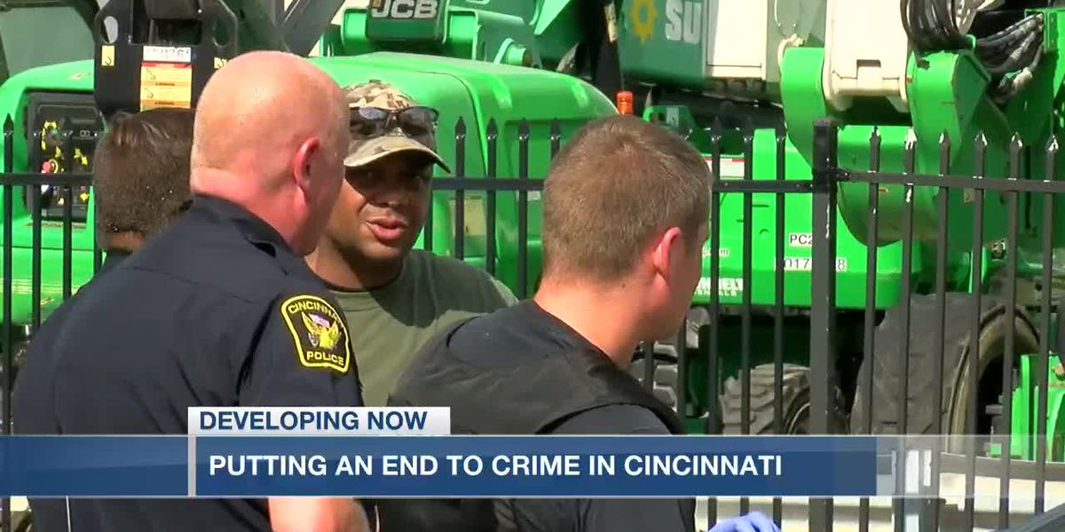 CPD pursuing federal charges, other tactics to reduce violence