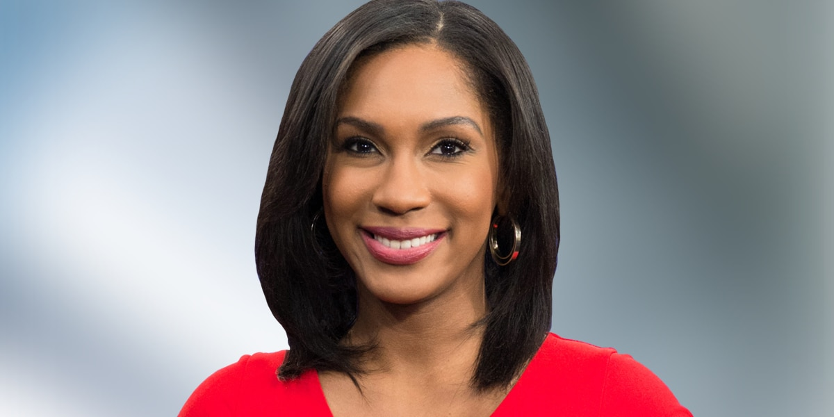 Morning Anchor Jessica Brown