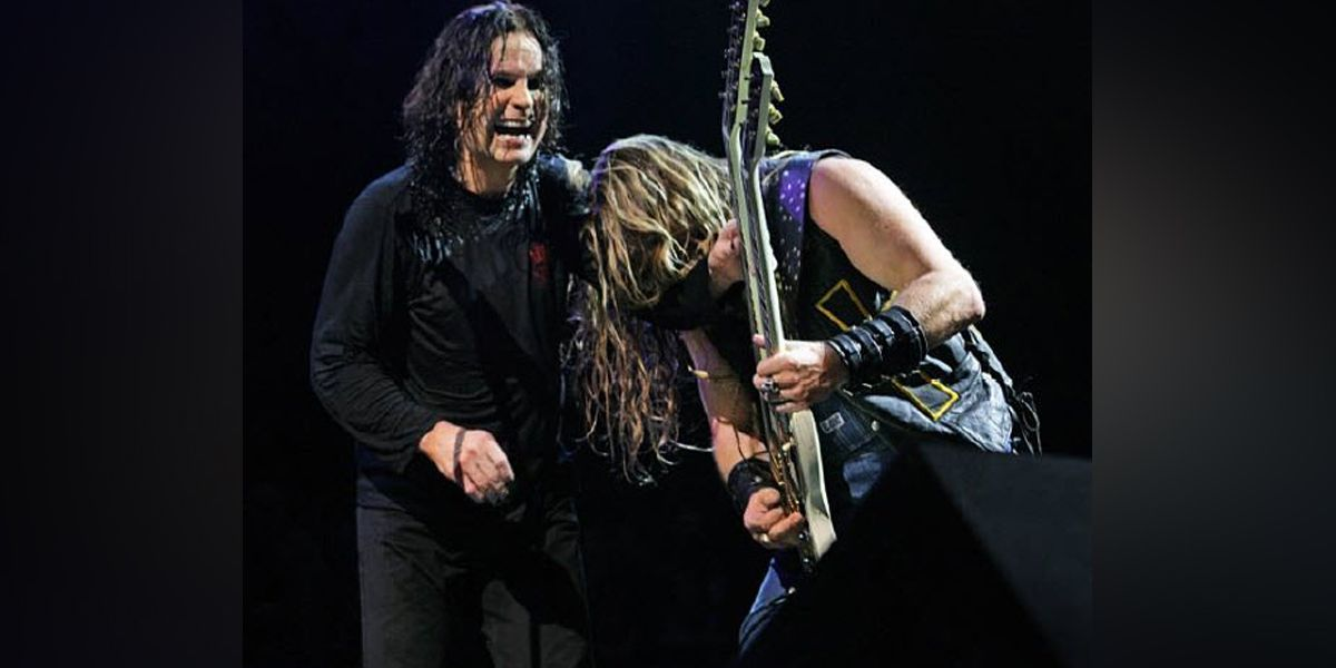 The Crazy Train is coming to Cincinnati: Ozzy Osbourne to play at Riverbend