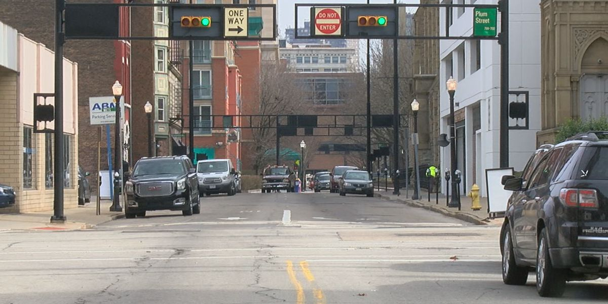 Urban Pedestrian Task Force aims to enhance safety, improve downtown