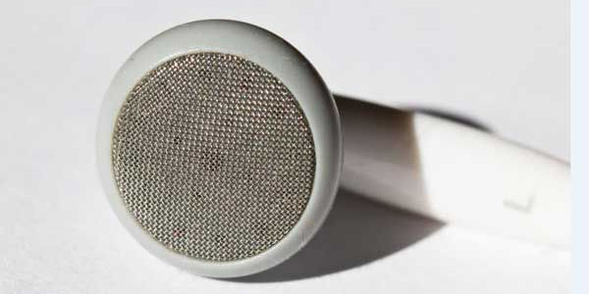 Study: Earbuds can cause early hearing loss