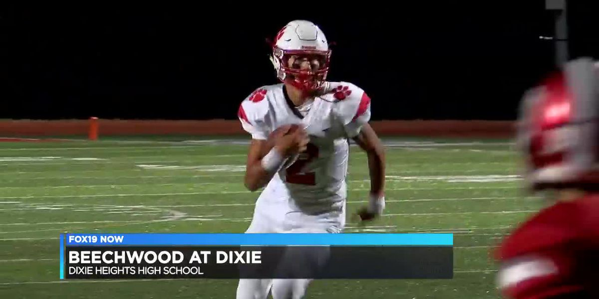 Beechwood gets big win over rival Dixie